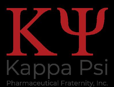 Ensangrentado trabajo violín  Brand — Kappa Psi
